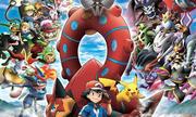 Tặng độc giả vé xem ra mắt 'Pokémon XY&Z'