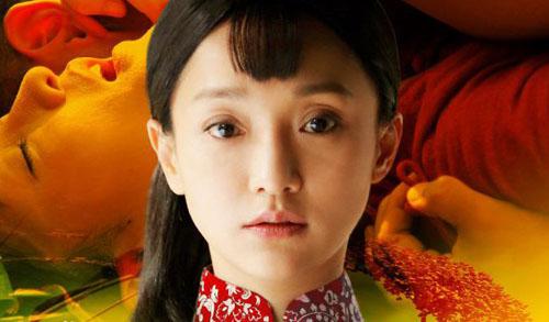 Nhan sắc Châu Tấn trên màn ảnh qua 25 năm - ảnh 12