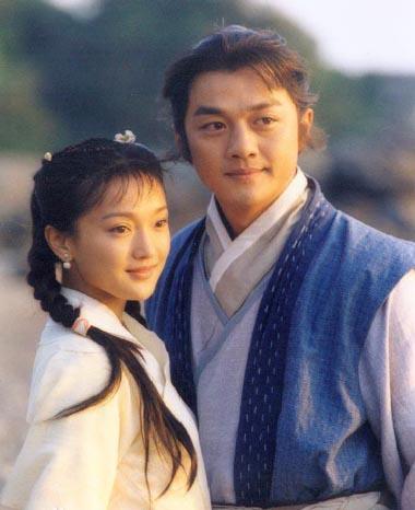 Nhan sắc Châu Tấn trên màn ảnh qua 25 năm - ảnh 8