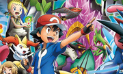 Danh sách độc giả nhận vé xem ra mắt 'Pokémon XY&Z'