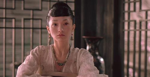 Nhan sắc Châu Tấn trên màn ảnh qua 25 năm - ảnh 9