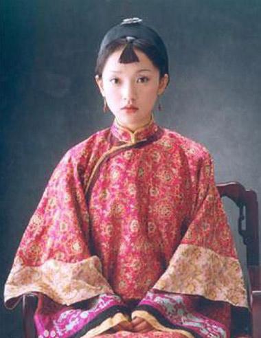 Nhan sắc Châu Tấn trên màn ảnh qua 25 năm - ảnh 7