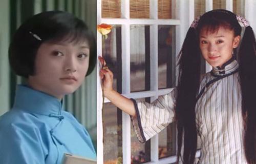 Nhan sắc Châu Tấn trên màn ảnh qua 25 năm - ảnh 6