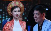 Quỳnh Chi đóng vai cô gái nghèo lấy chồng ngoại