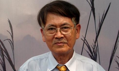 Nhà văn Lê Văn Thảo - người Nam bộ đắm say văn chương