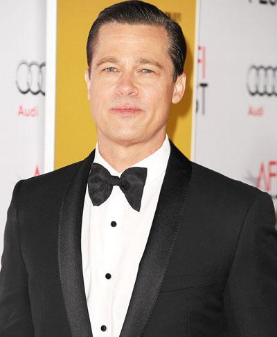Nhà chức trách mở rộng vụ điều tra Brad Pitt bạo hành con