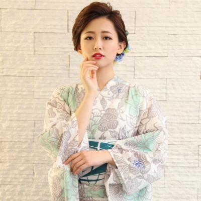 Chiêm ngưỡng yukata và làm đẹp miễn phí tại Kilala Beauty show