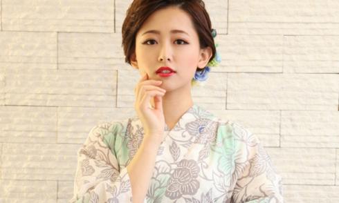 chiem-nguong-yukata-va-lam-dep-mien-phi-tai-kilala-beauty-show