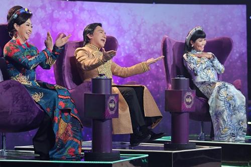Các thí sinh trải qua bảy vòng thi, trong đó có những thử thách như hát tân cổ từ các ca khúc hiện đại, song ca cùng nghệ sĩ gạo cội... Tập đầu lên sóng ngày 19/11.