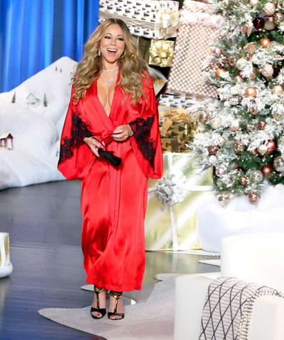 Mariah Carey: 'Tôi ổn sau khi hủy hôn'