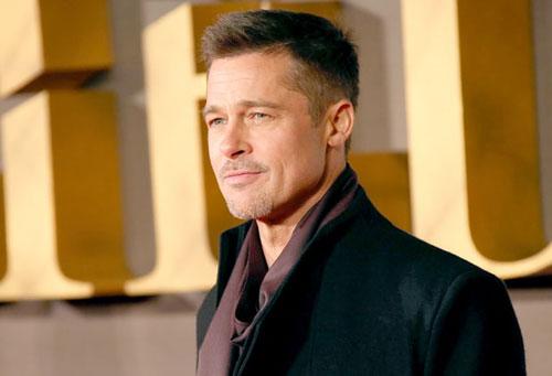 Brad Pitt không được đón lễ Tạ ơn cùng các con