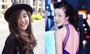 Nhan sắc cô gái 19 tuổi Hoài Lâm vừa hỏi cưới