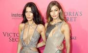 Bella Hadid hở nội y phản cảm ở tiệc hậu Victoria's Secret
