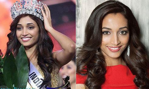 Nhan sắc người mẫu 24 tuổi đăng quang Miss Supranational 2016