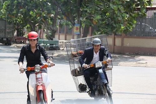 Vệ sĩ Sài Gòn