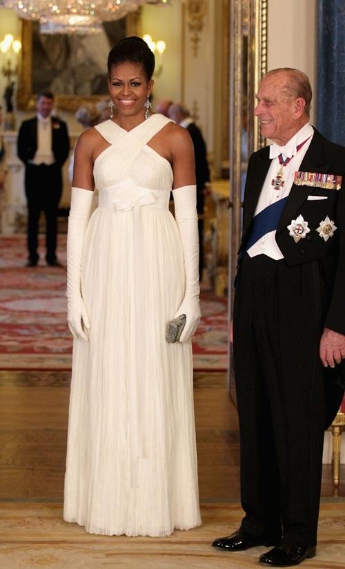 Thời trang của Michelle Obama trong tám năm làm đệ nhất phu nhân Mỹ
