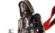 Tặng độc giả vé xem ra mắt phim 'Assassin's Creed'