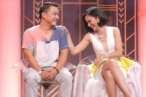 Ly Hung ga-lang nang vay cho 'nguoi tinh man anh mot thoi' Viet Trinh