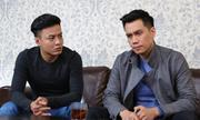 Hồng Đăng, Việt Anh trở thành tình địch trong phim mới