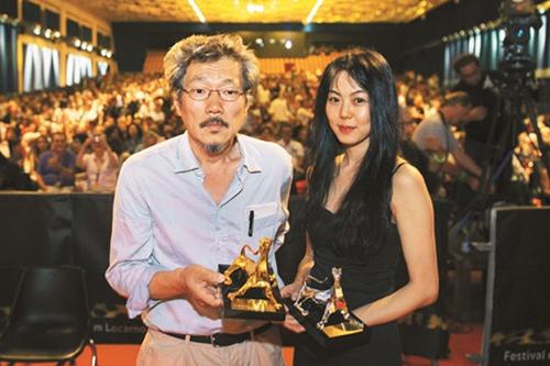 Phim mới của mỹ nhân Người hầu gái tranh giải Gấu Vàng - ảnh 1