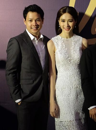 Chặng đường yêu của Hoa hậu Thu Thảo và bạn trai đại gia - ảnh 12