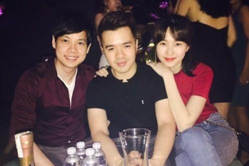 Chặng đường yêu của Hoa hậu Thu Thảo và bạn trai đại gia - ảnh 3