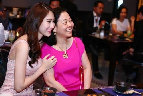Chặng đường yêu của Hoa hậu Thu Thảo và bạn trai đại gia - ảnh 2