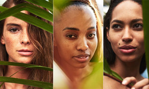 Gương mặt không son phấn của các người đẹp Miss Universe 2016