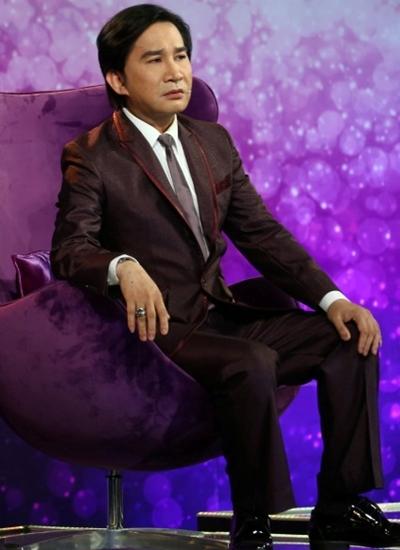 Huấn luyện viên - Kim Tử Long nhận thấy Phạm Anh Chàng vào vai này chưa thực sự phù hợp và cách vào vọng cổ chưa ngọt.