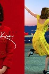Váy áo của 5 phim tranh giải 'Phục trang' Oscar 2017 đặc biệt thế nào