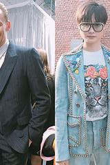 Hồ Ngọc Hà thể hiện gu thời trang bên dàn sao quốc tế