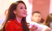 Hồ Quỳnh Hương: 'Tôi không đẹp nhưng có duyên'