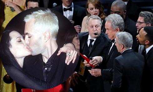 Những khoảnh khắc gây sững sờ trong lịch sử lễ trao giải Oscar