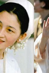 Phong cách thời trang vượt thời gian của hoàng hậu Nhật 83 tuổi
