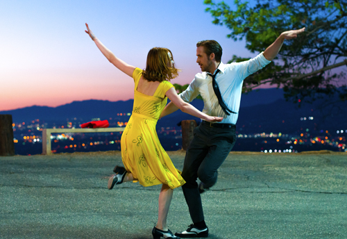 Thế giới âm nhạc đậm chất Jazz trong 'La La Land'