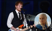Ca sĩ Ed Sheeran tham gia 'Game of Thrones 7'