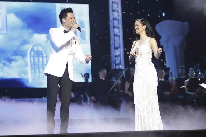 Thanh Thảo: 'Tôi còn yêu Quang Dũng nên chưa lấy chồng'
