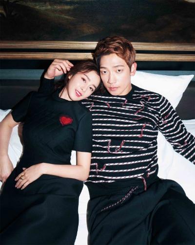 Rain mua nhà gần 4,5 triệu USD cho Kim Tae Hee - ảnh 1