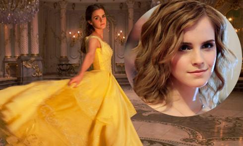 Emma Watson - nàng công chúa ngoài đời thực
