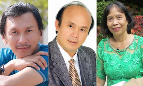 Ba tác giả miền Tây ra sách về tuổi học trò
