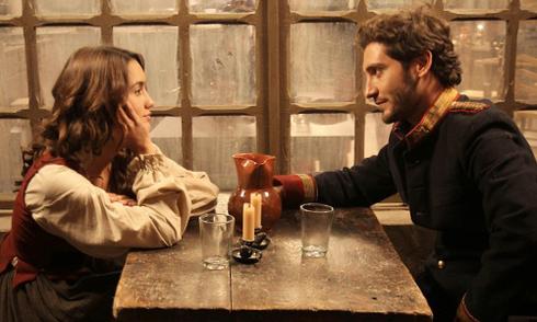 Phim truyền hình 3.000 tập của Tây Ban Nha lên sóng Việt