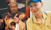 Các tài tử gạo cội gốc Hoa tuổi già sống trong bệnh tật