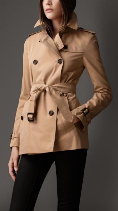Burberry sản phẩm thời trang cho tín đồ thời trang 1