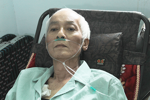 NSƯT Duy Thanh - 'kẻ phản diện' cô đơn đầy tự trọng