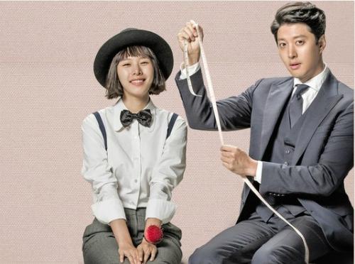 Lee Dong Gun thông báo đã kết hôn với nữ diễn viên Jo Yoon Hee.