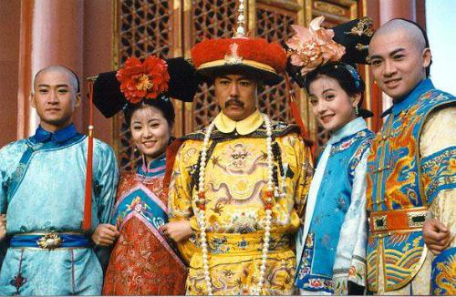 Đài Loan - Trung Quốc