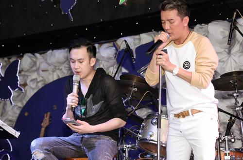 Mr. Đàm và Dương Triệu Vũ chính thức quen nhau 14 năm 9 tháng. Họ đã trải qua nhiều niềm vui, nỗi buồn trong cuộc sống lẫn công việc. Họ gọi đó là tình tri kỷ.