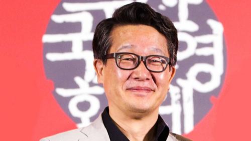 Người sáng lập Liên hoan phim Busan đột tử ở Cannes - ảnh 1