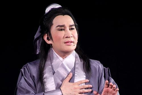 Nghệ sĩ bức xúc vì vở sân khấu chỉ được phép diễn trong một năm