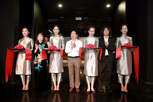 Trung tâm nghệ thuật đương đại ra mắt tại Hà Nội